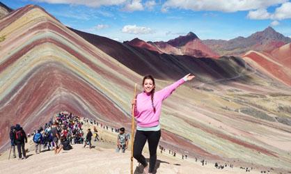 Tour Vinicunca Montaña de 7 colores